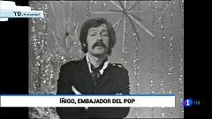 ¿Te acuerdas? - José María Íñigo, embajador del pop