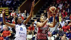Baloncesto - Liga Femenina DIA 2018/19 Play off Final 2º: Spar Citylift - Perfumerías Avenida