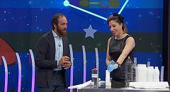 Órbita Laika - Química con Deborah García - La contaminación del plástico