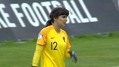 Fútbol - Campeonato de Europa sub17 Femenino: Bulgaria - Portugal