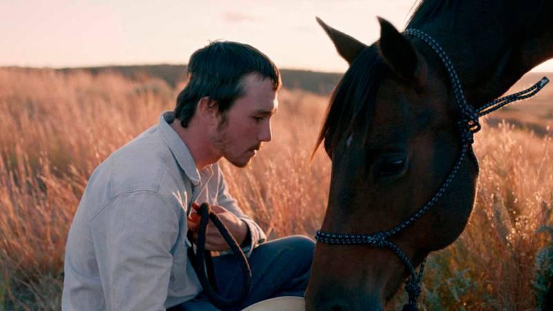 Cine en casa: 'The rider' y 'Dogman'