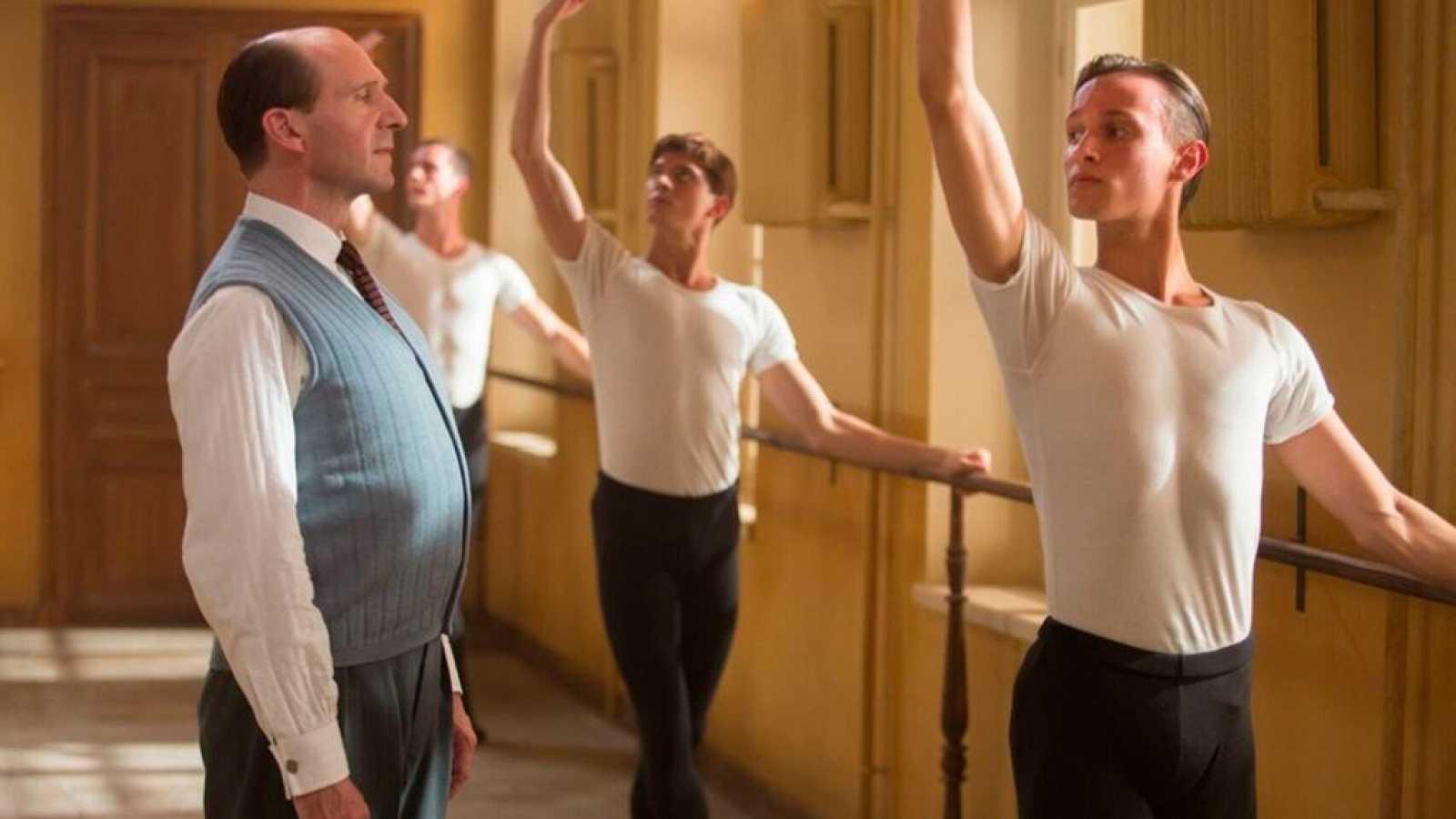 'El bailarín'