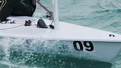 Vela - Sailing World Cup 2018/19 Prueba Génova (Italia)