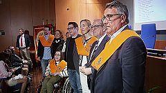 UNED - Festividad del Patrón de la Facultad de Ciencias Políticas y Sociología - 03/05/19