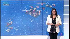 El temps a les Illes Balears - 06/05/19