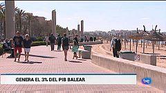 Informatiu Balear en 2' - 06/05/19