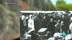Cartas en el tiempo - Cambios de Vida: La carta de una trabajadora desamparada