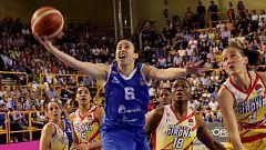 Baloncesto - Liga Femenina DIA 2018/19 Playoff Final 1º partido: Perfumerías Avenida - Spar Citylift Girona