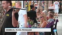Informatiu Balear 2 - 06/05/19