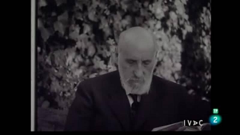 Cartas en el tiempo - Palabras de ciencia: Cajal escribe a sus discípulos