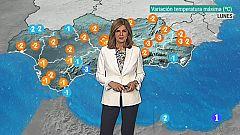 El tiempo en Andalucía - 6/5/2019