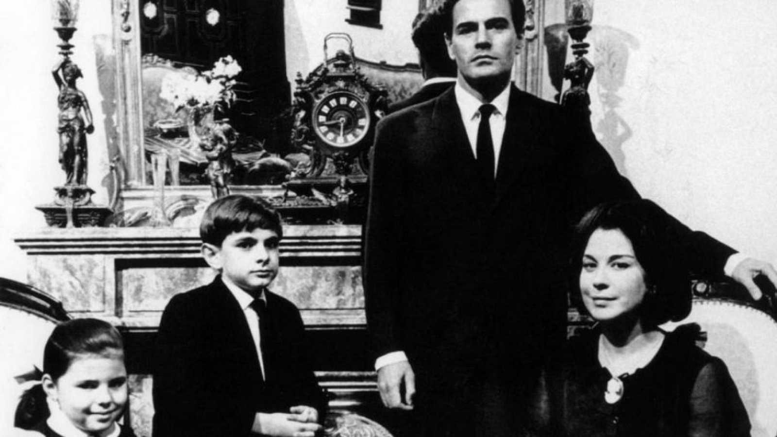 Qué grande es el cine español - La tía Tula