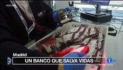 España Directo -  Donación de sangre