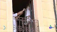 España Directo - Danza del paloteo