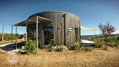 Otros documentales - Construcciones ecológicas: La yurta