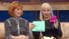 Hola Raffaella - 04/02/1993