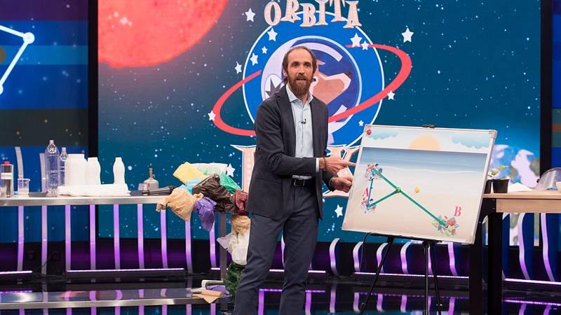 Órbita Laika - Programa 8: Mares y océanos - ver ahora