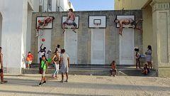 Metrópolis - Bienal de la Habana 2019 (I)