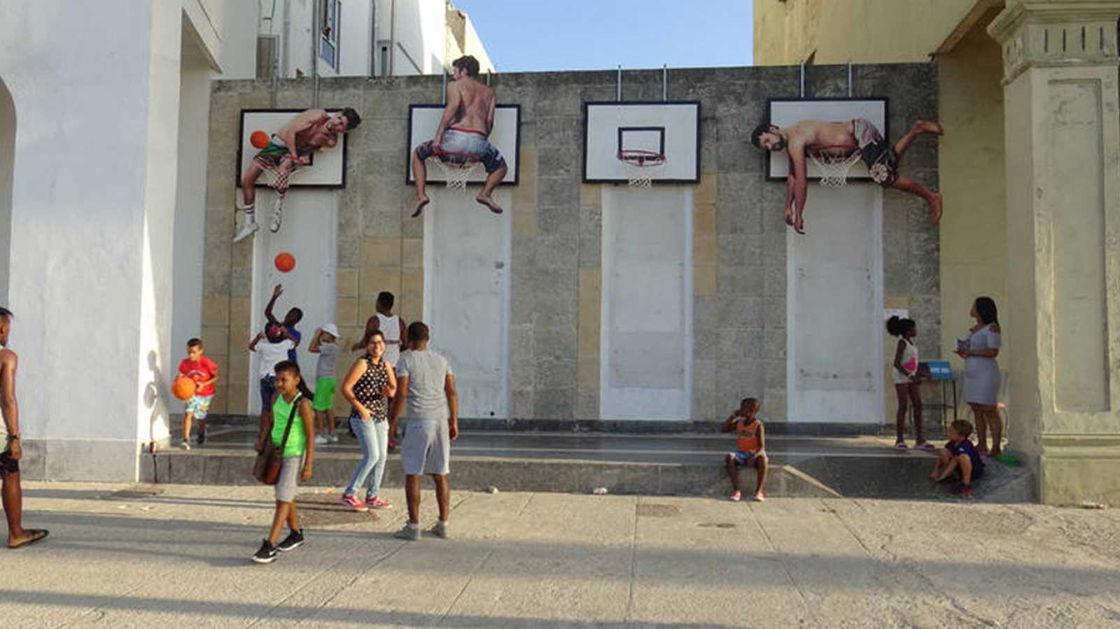 Metrópolis - Bienal de la Habana 2019 (I) - ver ahora