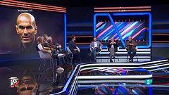 El Rondo - El futur de Zidane