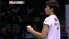 Bádminton - 'Open de Nueva Zelanda 2019'. Final Individual Femenina