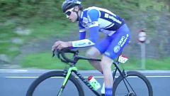 Ciclismo - Copa de España Ruta Elite y Sub-23 'Klasika Santikutz' GP Bertan