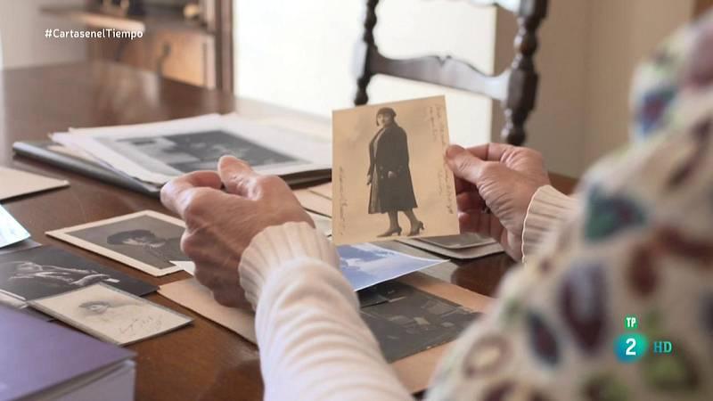 Cartas en el tiempo - Cambios de Vida: Una oportunidad histórica para ampliar estudios