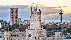 El Tiempo en la Comunidad de Madrid - 07/05/19