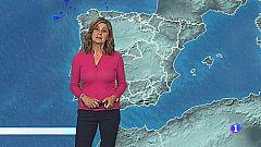 El tiempo en Andalucía - 7/5/2019