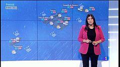 El temps a les Illes Balears - 07/05/19