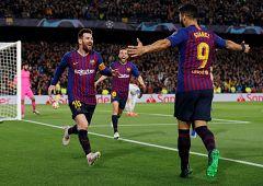 El Barça quiere evitar sustos en Anfield