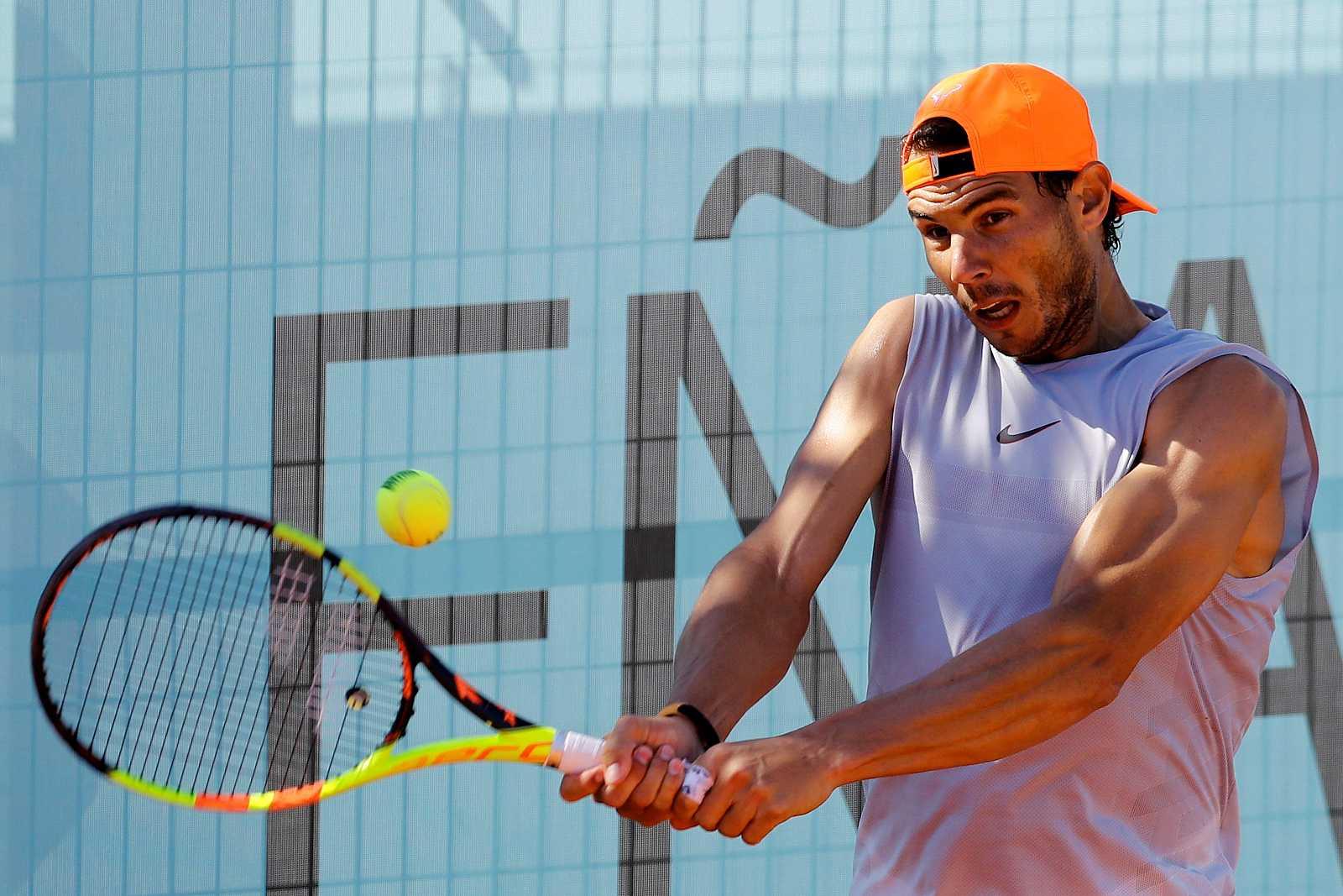 """Nadal: """"Para ganar Roland Garros no necesito ganar níngun torneo antes"""""""