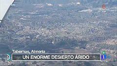 España Directo -  Escenarios de película en Almería