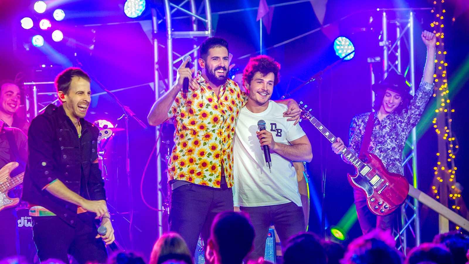 Eurovisión 2019 - Concierto especial 'Miki y amigos'