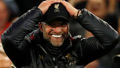 """Klopp: """"Ha sido una mezcla del estadio, corazón y fútbol"""""""