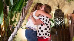 Pastora Soler y su madre entonan juntas una bonita copla