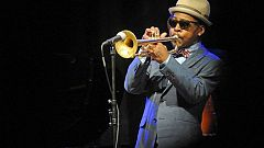Jazz entre amigos - Roy Hargrove
