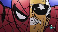 Página Dos - El reportaje - Ensayos sobre el cómic