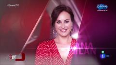 Corazón - Ana Milán y Juan Avellaneda cocinarán en 'MasterChef Celebrity' 4