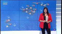 El temps a les Illes Balears - 08/05/19