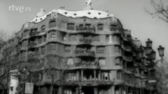 La víspera de nuestro tiempo - Barcelona y el modernismo