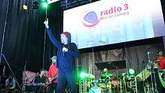Día de Europa en Radio 3: Macaco
