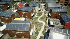 Otros documentales - Construcciones ecológicas: Comunidad sostenible