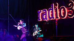 Día de Europa en Radio 3: Dorian