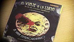 UNED - Noticias. ... Y llegamos hasta la luna - 10/05/19