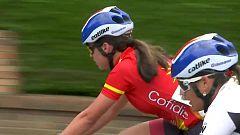 Ciclismo - Copa de España Féminas COFIDIS 'Balmasedako Emakumen Saria'
