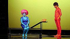 UNED - El Teatro Español: Carme Portaceli, su directora, dialoga con José Romera Castillo - 10/05/19