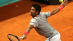 Tenis - ATP Mutua Madrid Open: F. Verdasco - K. Khachanov
