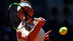 Tenis - WTA Mutua Madrid Open 1/4 Final: S. Halep - A. Barty