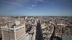 El Tiempo en la Comunidad de Madrid - 09/05/19